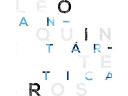 LEO QUINTEROS - Antartica (LP)