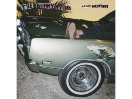 BUNNY TYLERS - Chance Meetings (LP)