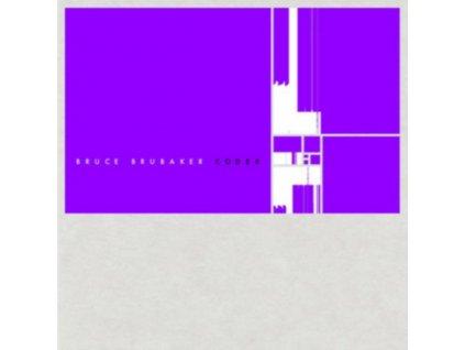 BRUCE BRUBAKER - Codex (LP)