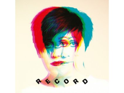 TRACEY THORN - Record (LP)