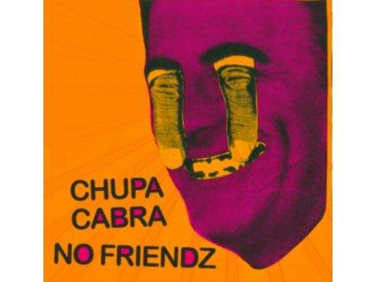 CHUPA CABRA / NO FRIENDZ - Split LP (LP)