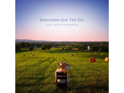 MARY CHAPIN CARPENTER - Sometimes Just The Sky (LP)