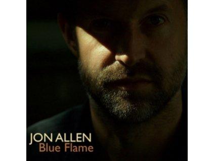 JON ALLEN - Blue Flame (LP)