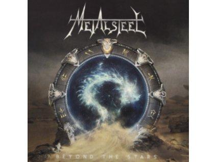 METALSTEEL - Beyond The Stars (LP)