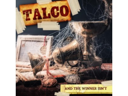 TALCO - And The Winner Isnt (LP)