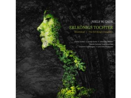 GADE - Erlkonigs Tochter (The Elf Kings Daughter) (LP)