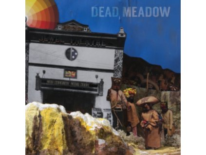 DEAD MEADOW - The Nothing They Need (LP)