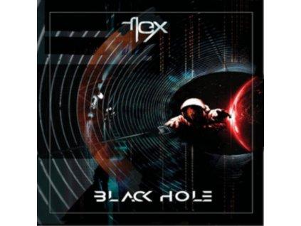 """VARIOUS ARTISTS - Black Hole (12"""" Vinyl)"""
