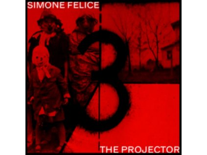SIMONE FELICE - The Projector (LP)