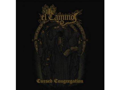 EL CAMINO - Cursed Congregation (LP)