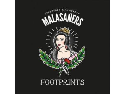 MALASANERS - Footprint (LP)