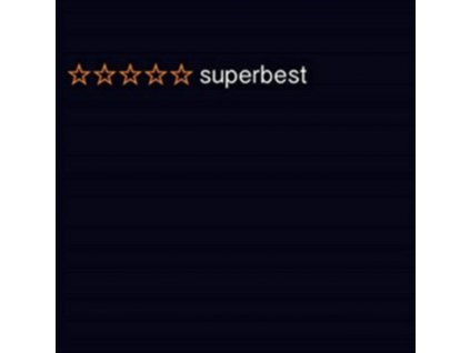 BLACK BOX - Superbest (LP)