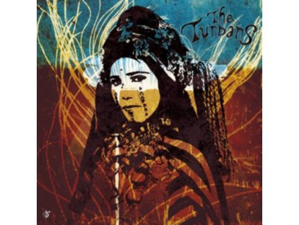 TURBANS - The Turbans (LP)