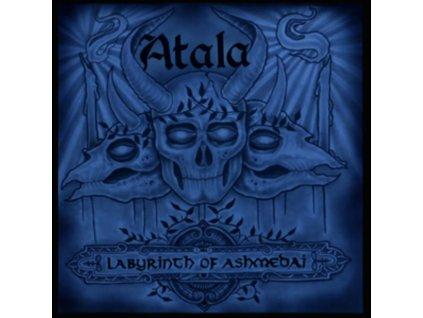 ATALA - Labyrinth Of Ashmedai (LP)