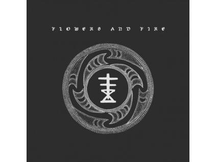 """FLOWERS & FIRE - Fire / Disbelief (7"""" Vinyl)"""