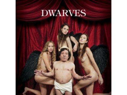 DWARVES - Born Again (LP)