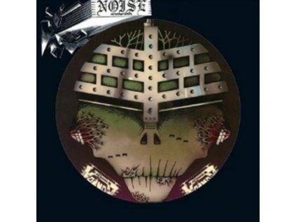 VOIVOD - Too Scared To Scream (RSD 2018) (LP)