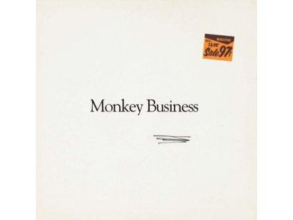 MAESTRO - Monkey Business (LP)