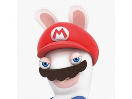 GRANT KIRKHOPE - Mario + Rabbids Kingdom Battle (LP)