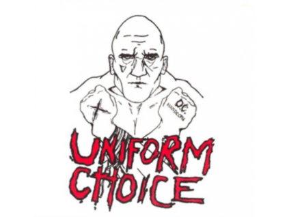 UNIFORM CHOICE - Uniform Choice (Clear Vinyl) (LP)