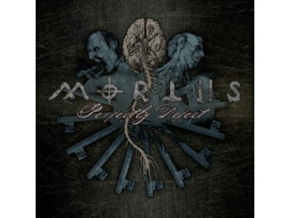 MORTIIS - Perfectly Defect (LP)