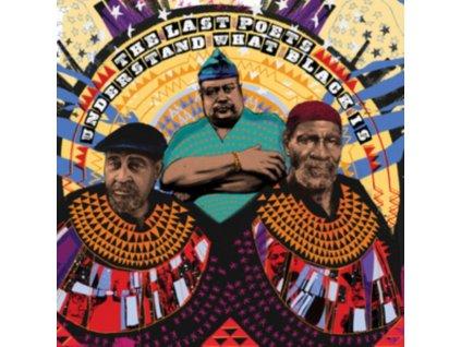 LAST POETS - Understand What Black Is (LP)