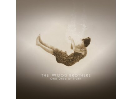 WOOD BROTHERS - One Drop Of Truth (LP)
