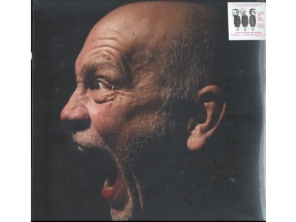 "SANDRO/JOHN MALKOVICH/ERIC ALEXANDRAKIS - Hell On Earth (12"" Vinyl)"