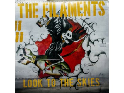 FILAMENTS - Look To The Skies (LP)