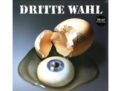 DRITTE WAHL - Auge Um Auge (Lp / Cd) (LP)