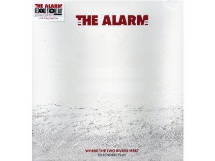 ALARM - Where The Two Rivers Meet (RSD 2018) (LP)