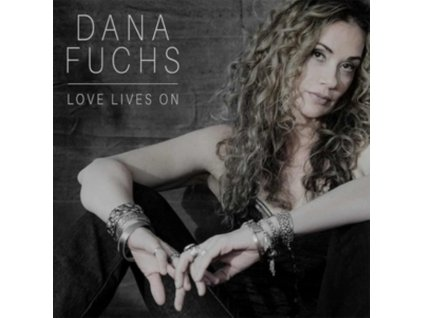 DANA FUCHS - Love Lives On (LP)