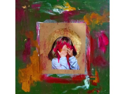 BASEMENT REVOLVER - Heavy Eyes (LP)