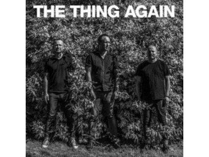 THING - Again LP (LP)