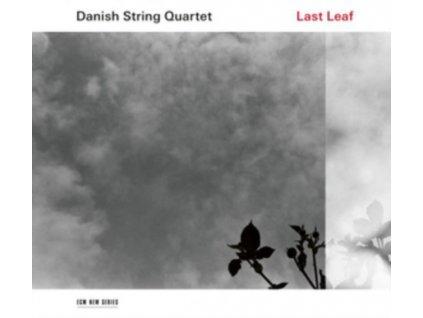 DANISH STRING QUARTET - Last Leaf (LP)