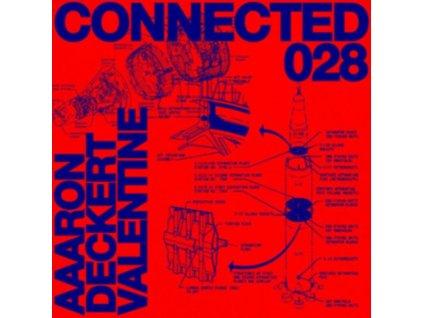 """AARON / DECKERT / VALENTINE ROMANSKI - Moon EP (12"""" Vinyl)"""