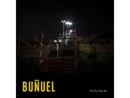 BUNUEL - The Easy Way Out (LP)