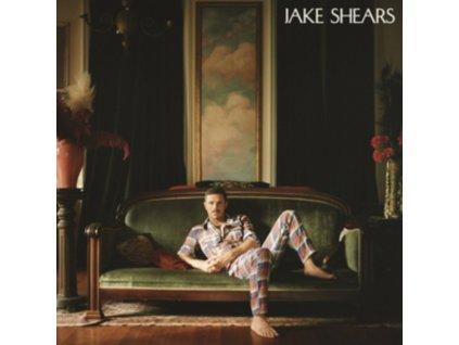 JAKE SHEARS - Jake Shears (LP)