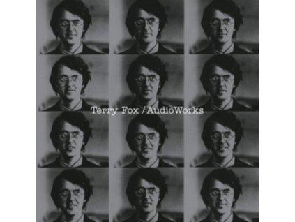 TERRY FOX - Audioworks (LP)