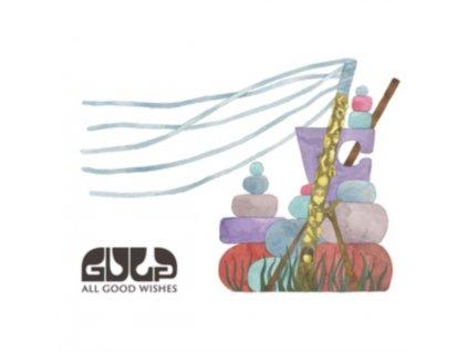 GULP - All Good Wishes (LP)