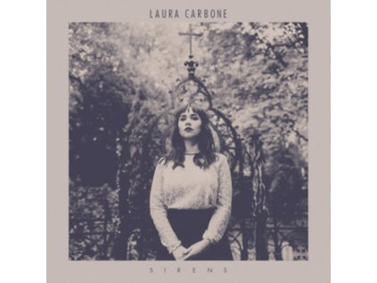 LAURA CARBONE - Sirens (LP)