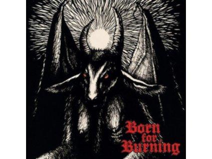 """BORN FOR BURNING - Born For Burning (7"""" Vinyl)"""