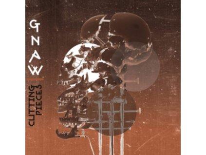GNAW - Cutting Pieces (LP)