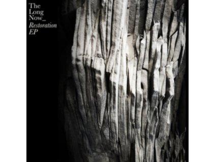"LONG NOW - Restoration EP (12"" Vinyl)"