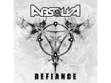 ABSOLVA - Defiance (LP)