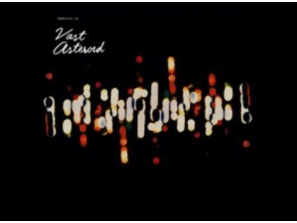 "VAST ASTEROID - Vast Asteroid (Deluxe Edition) (12"" Vinyl)"