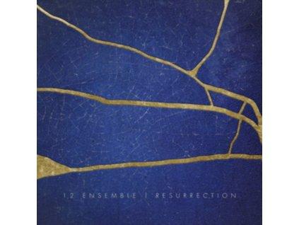 12 ENSEMBLE - Resurrection (LP)