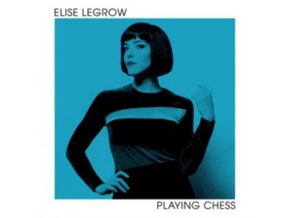 ELISE LEGROW - Playing Chess (LP)