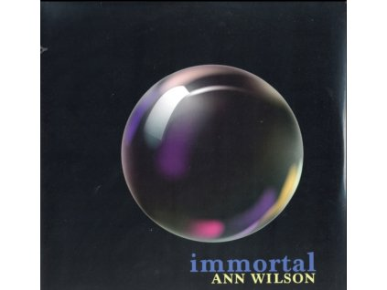 ANN WILSON - Immortal (LP)