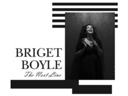 BRIGET BOYLE - The Next Line (LP)